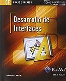 Desarrollo de interfaces (grado superior)