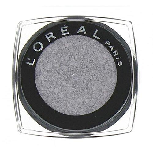 L'Oréal Paris Indefectible Color Infaillible Lidschatten - Flashback Silver 15
