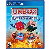 Merge Games Unbox Newbies Adventure - PlayStation 4