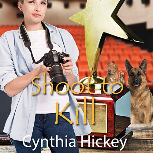 Shoot to Kill Titelbild