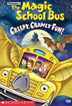 The Magic School Bus - Creepy, Crawly Fun! by Lily Tomlin