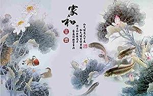 Print.ElMosekar Paper Wallpaper 280 centimeters x 310 centimeters , 2725612093636