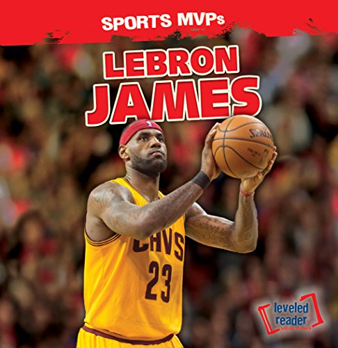 Lebron James (Sports MVPs)
