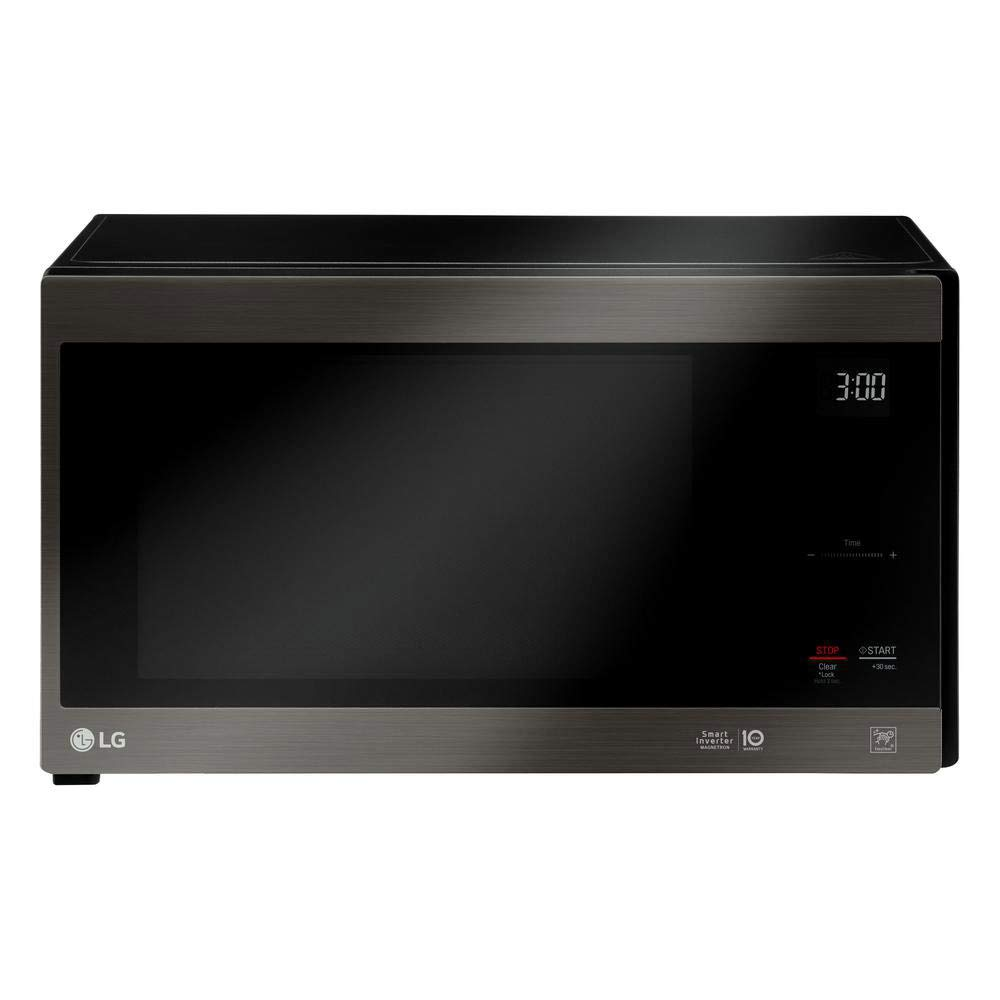 LG NeoChef Stainless Microwave Renewed
