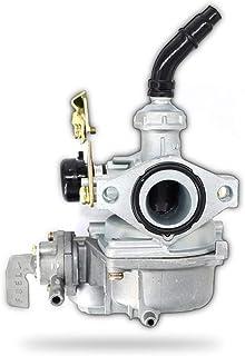 19mm Motocicleta carburador carburador for KEIHI 50cc 70cc 90cc ATV Buggy Kart Horizontal del Motor