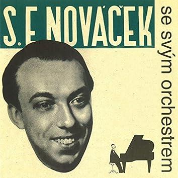 S.E. Nováček Se Svým Orchestrem, Vol. 1