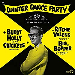 Winter Dance Party [White Colored Vinyl] [Import]