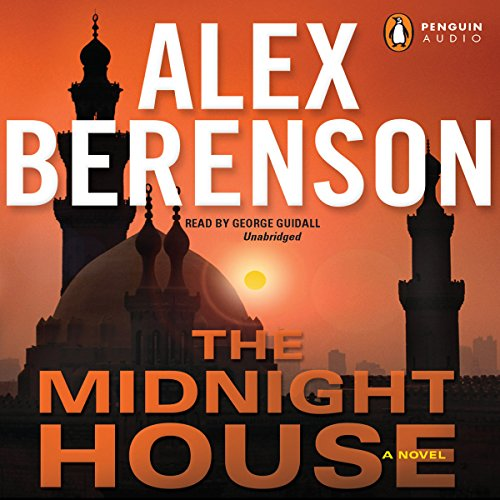Couverture de The Midnight House