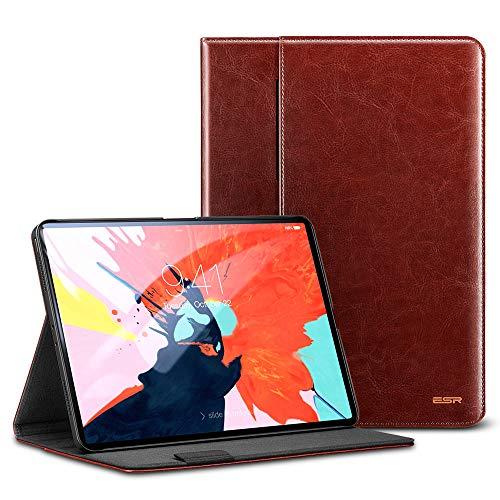 ESR 11-inch iPad Pro Flip Case With Apple Pencil Holder