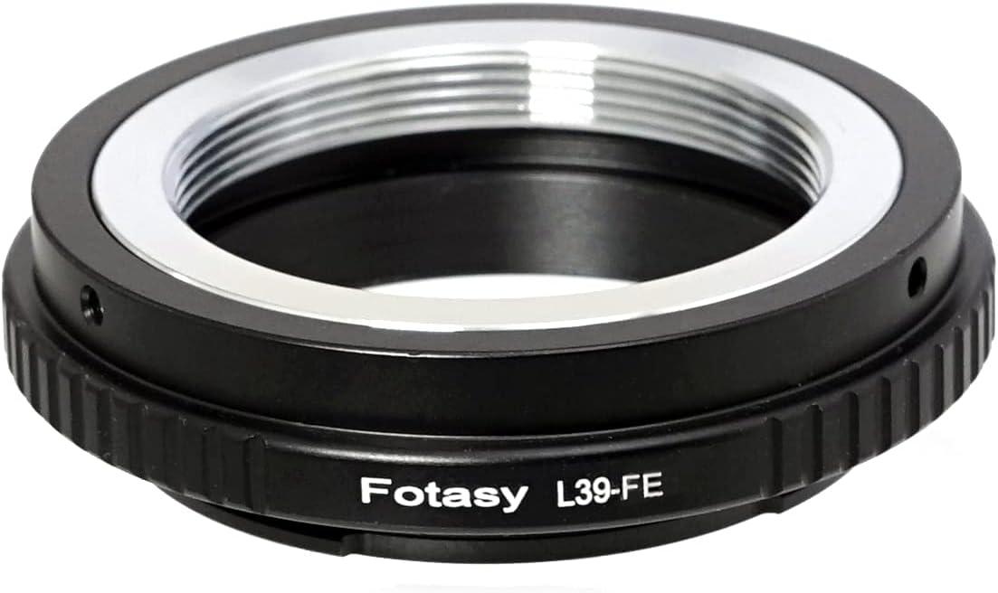 Fotasy Adjustable San Diego Mall Leica M39 L39 LTM Lens Mount Colorado Springs Mall t 39MM Screw