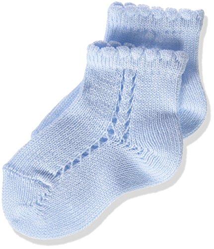 Condor 2569/4, Calzini Bimbi,Blu (Blue 410),  3-6 mesi (Taglia Produttore: 00)