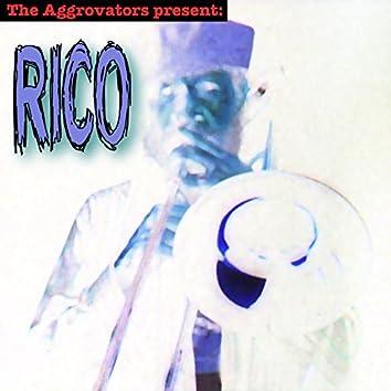 The Aggrovators Present Rico