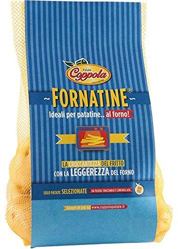 Fornatine Patate fresche di Coppola Patate