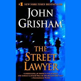 The Street Lawyer Titelbild