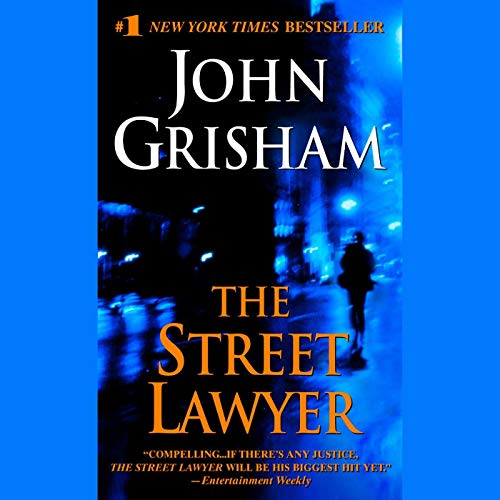 Couverture de The Street Lawyer