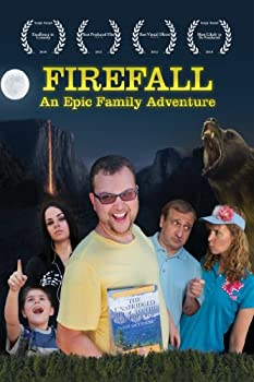Firefall  An Epic Family Adventure