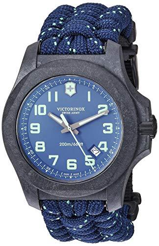 Victorinox I.N.O.X. Carbon Watch with Nylon Strap