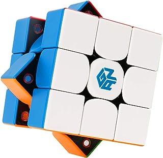 GAN 356 X S 3x3 Speed Cube, Magnetic Magic Cube 3x3x3