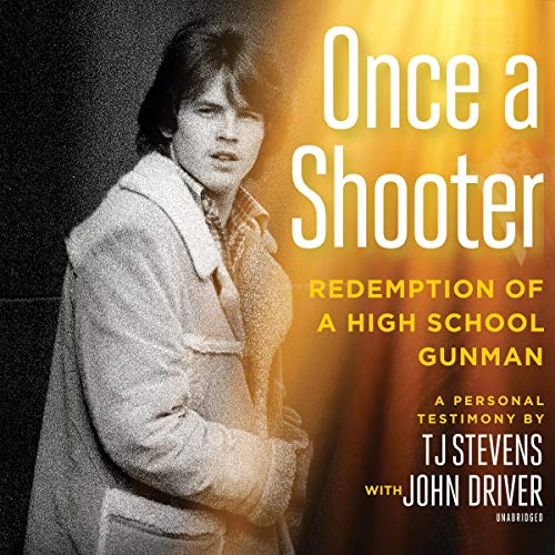 Once a Shooter cover art