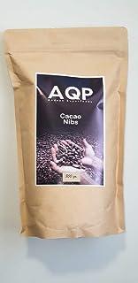 Nibs de Cacao (800g), Esencia Natural del Chocolate - Sin Azúcares Añadidos - Producto Vegano, 100% Natural de la Amazonía Peruana