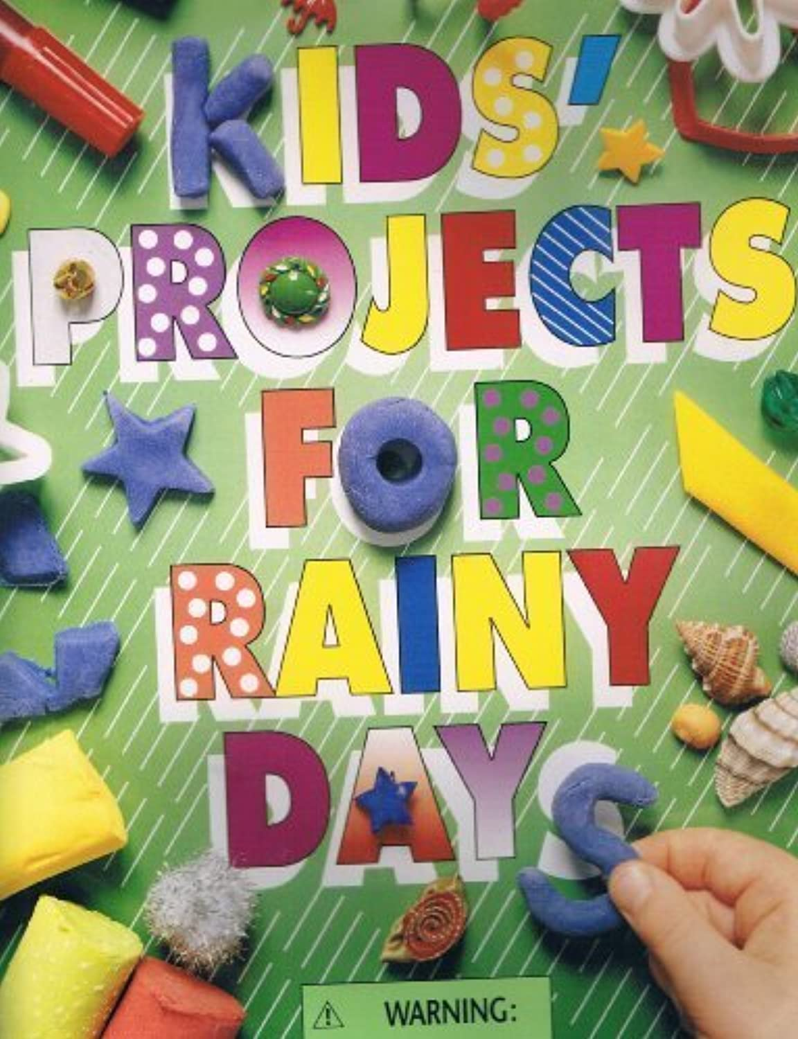 tienda de ventas outlet Kids Projects Projects Projects for Rainy Days by Tormont  costo real