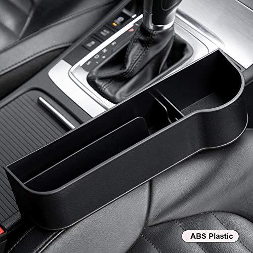 NCUIXZH Aufbewahrungsbox für Autositzschlitze Sitzschlitztasche , Für Modelle der Serien Borgward BX3, BX5, BX6, BX7, BXi7 1990-2022