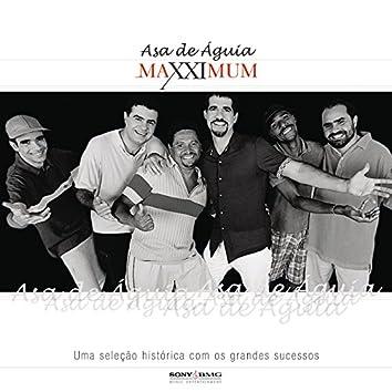 Maxximum - Asa de Águia