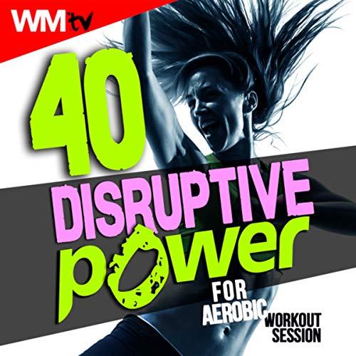 Entertain Us (Workout Remix 135 Bpm)