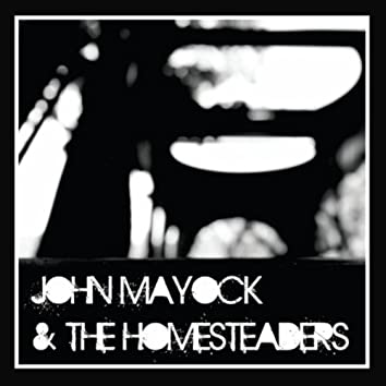 John Mayock & the Homesteaders