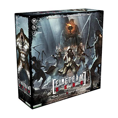 Fireteam Zero - Core Set