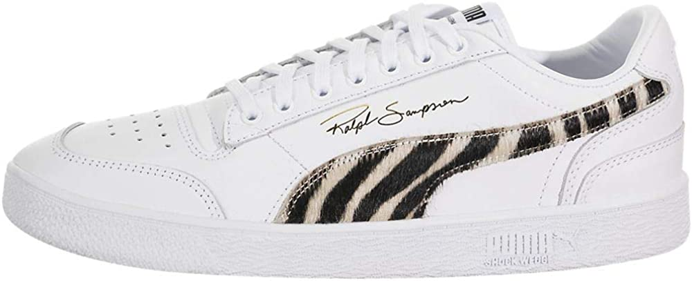 PUMA Select Men's Ralph Sampson Low Sneakers