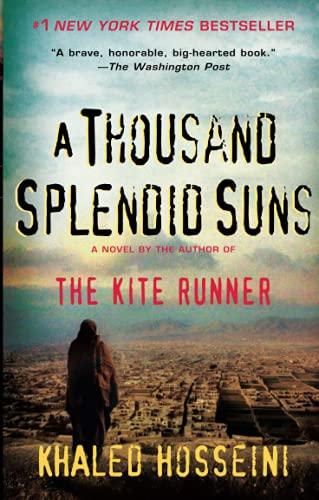 A Thousand Splendid Suns (Englisch)