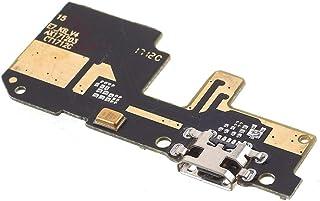 Compatible con Xiaomi Redmi 5 Plus 5,99 pulgadas, MEG7, MET7, MEE7, FLEX FLAT DOCK MICRO USB CIRCUITO MODULO conector para...