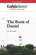 GradeSaver (TM) ClassicNotes: The Book of Daniel