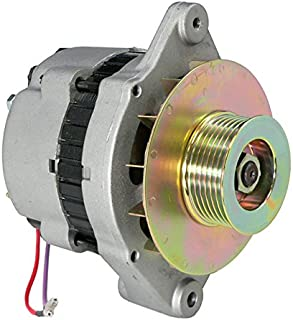 DB Electrical AMN0010 Crusader, Lucas, Mando, Omc, Marine Alternator, Pleasurecraft,