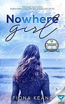 Nowhere Girl (Foundlings Book 1) by [Fiona Keane]