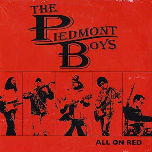 The Piedmont Boys