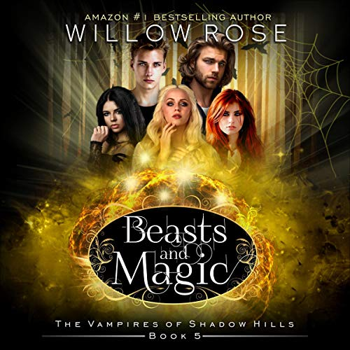 Beasts and Magic Titelbild