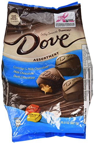 Top 16 chocolate dove for 2021