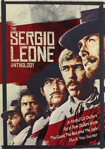 Sergio Leone Anthology [Edizione: Stati Uniti]