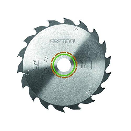 Festool Hoja de sierra estándar 160x2,2x20 W18