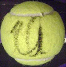 Kevin Anderson autographed tennis ball (South African ATP Player SC) - Autographed Tennis Balls