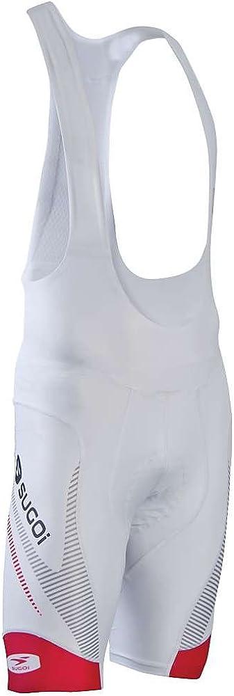 Sugoi Men's Portland Mall RSE Bib Shorts Free Shipping New