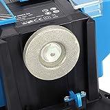 Afilador de Cuchillos, Afilador de Cuchillos eléctrico Seguro y Conveniente, Cortador de Tijera de avión(Grinding Machine + Flexible Shaft)