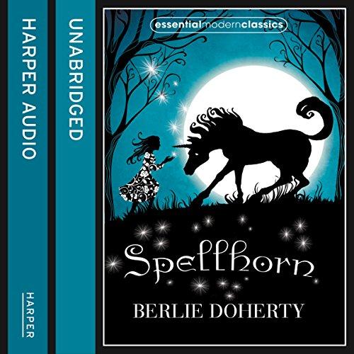 Spellhorn (Essential Modern Classics) Titelbild