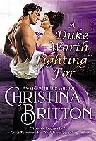 A Duke Worth Fighting For (Isle of Synne, 3)