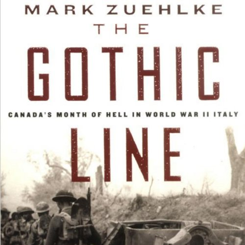 The Gothic Line cover art