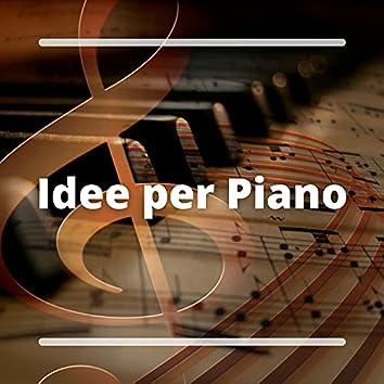 Idee Per Piano
