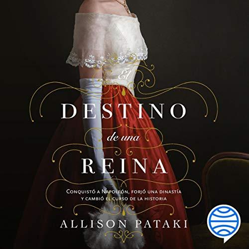 El destino de una reina cover art
