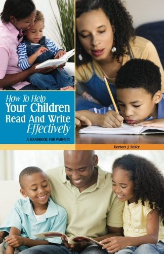 How To Help Your Children to Read and Write Effectively